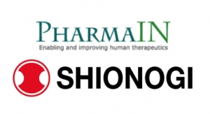 PharmaIN, Shionogi & Co. Enter Collaboration Agreement