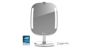 HiMirror Mini Named CES 2018 Innovation Awards Honoree
