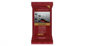 Granite Gold Introduces Sealer Wipes