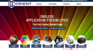 Orient Corporation of America Launches New and Improved Website