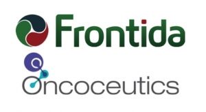 Frontida and Oncoceutics Enter Development Collaboration