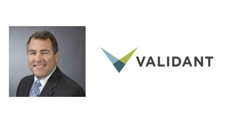 Validant Names New CEO