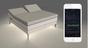 Sleep Number Corporation Debuts Sleep Tracking Technology at CES 2018