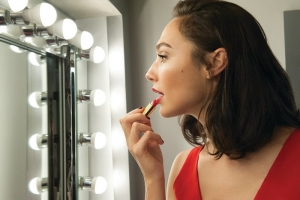 Gal Gadot Is Revlon Spokeswoman