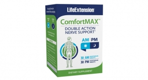 Life Extension Launches ComfortMAX