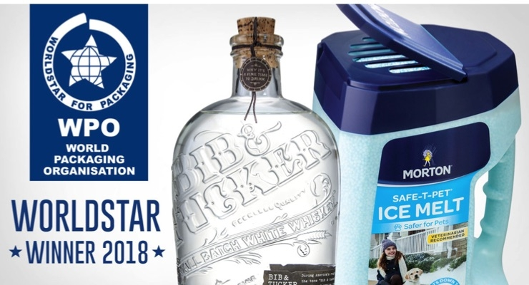 Berlin Packaging Wins Two WorldStar Packaging Awards