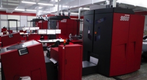 K-Lin Chooses Selects Xeikon 9800s for First Entry into Digital Book Printing
