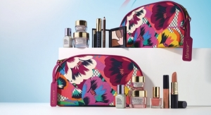 Travel the Globe with Estée Lauder