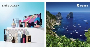 Estée Lauder Partners with Expedia on 'A Trip of a Lifetime'