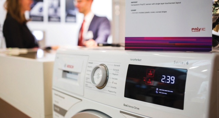 Bosch EcoSilence Drive  Washing Machine