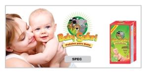 Baby Safari