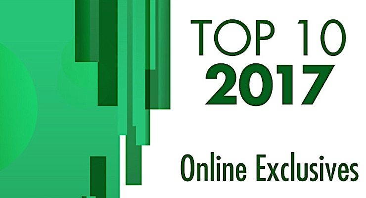 L&NW's top exclusives in 2017
