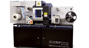 APR now offers Colordyne