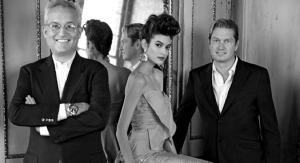 Badgley Mischka Signs Beauty Licensing Deal with TPR