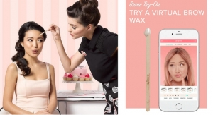 Benefit Cosmetics Launches Virtual Brow Try-On Experience