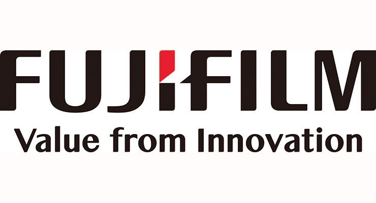 FUJIFILM Named