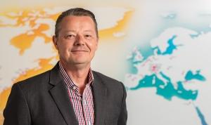 DSM Appoints Gareth Barker