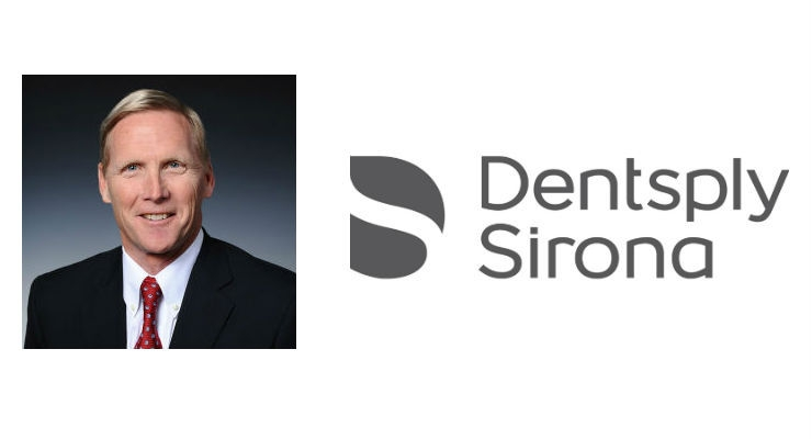 Dentsply Sirona Appoints New CEO