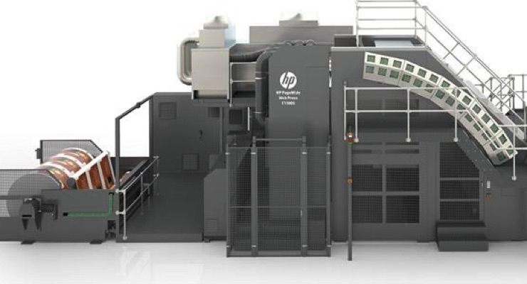 DS Smith Further Invests in Digital Printing