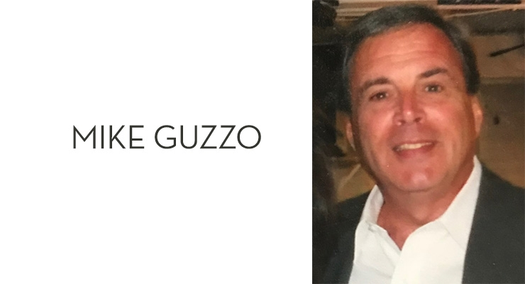 Ink, Pigment Industry Mourns Mike Guzzo
