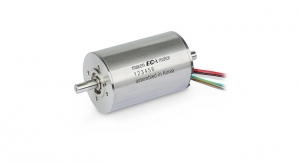 High Torque Brushless DC motor
