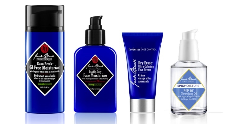 Edgewell Personal Care Acquires Jack Black