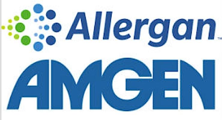 Amgen, Allergan MVASI Biosimilar Wins EC Approval - Contract