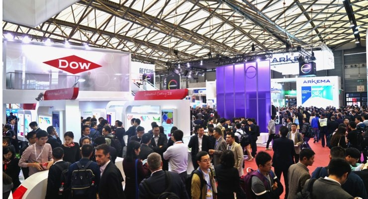 CHINACOAT 2018 Welcomes Industry to Guangzhou
