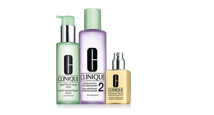 Clinique: Simple, Direct, Intuitive, Iconic