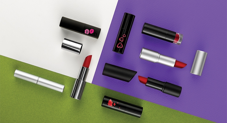Anticipating Packaging Trends in Lip Color and Mascara