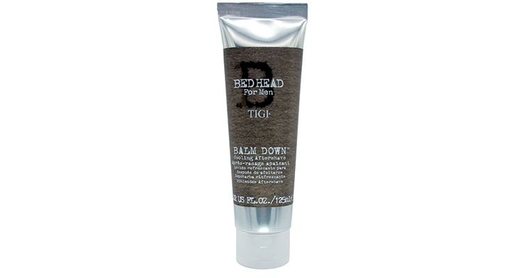 BEST PERSONAL CARE BRONZE: TIGI Bed Head for Men Balm Down Tube manufacturer: Plastube, Inc.