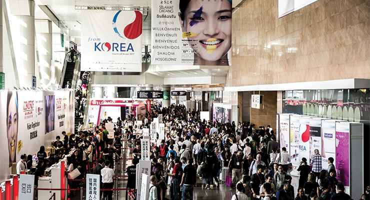 Cosmoprof Asia Keeps Growing