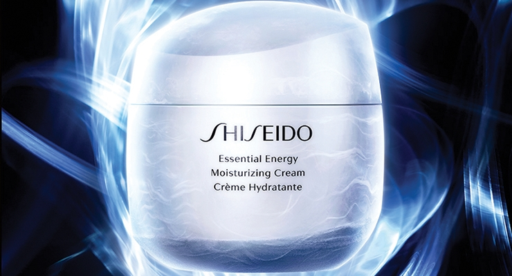 Shiseido's New Neuroscience Range for Millennials