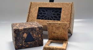 Allta International Introduces Sustainable Cork Packaging