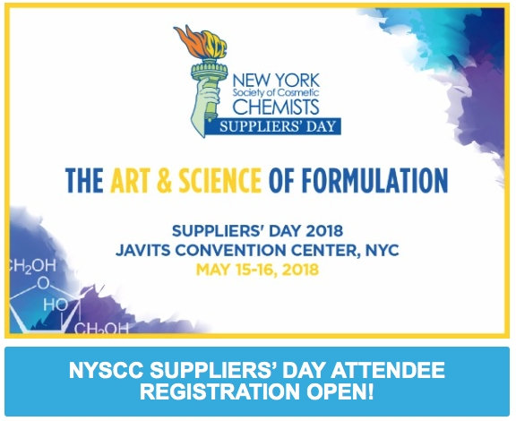 Registration Opens for NYSCC Suppliers