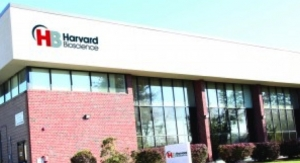 Harvard Bioscience to Acquire DSI, Sells Denville Scientific