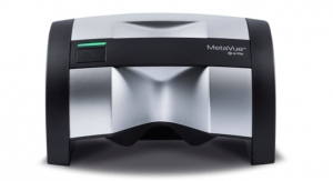 X-Rite Launches MetaVue VS3200 For Plastics, Coatings, Cosmetics and Food