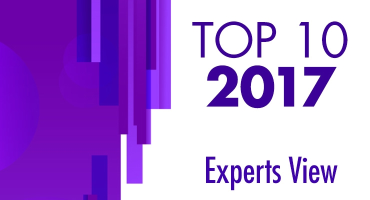 The Industry Experts That Caught Our Attention in 2017
