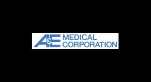 A&E Medical Names President and CEO