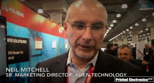 Alien Technology Aims to Be
