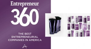 Anisa Named One of the Best Entrepreneurial Companies in America