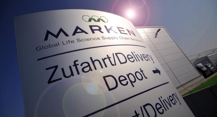 Marken Opens Third Germany Branch