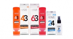 Clinical Study Shows Efficacy of Rekze Anti-Hair Loss Line