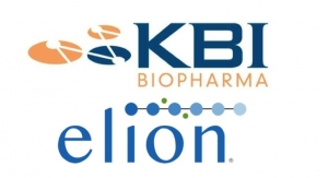 KBI Biopharma Acquires Elion Labs