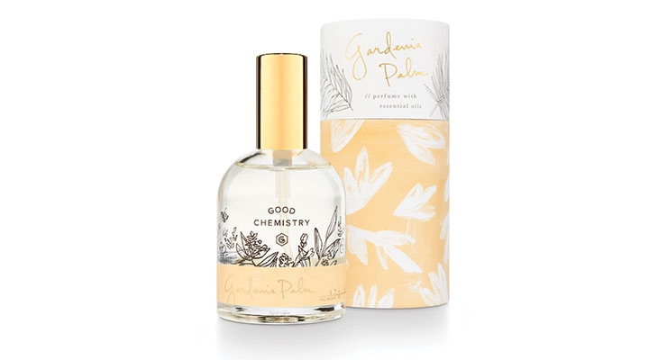 Target Launches First, Exclusive Fragrance Collection