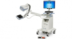 Hologic Launches Mini C-Arm Extremities Imaging System