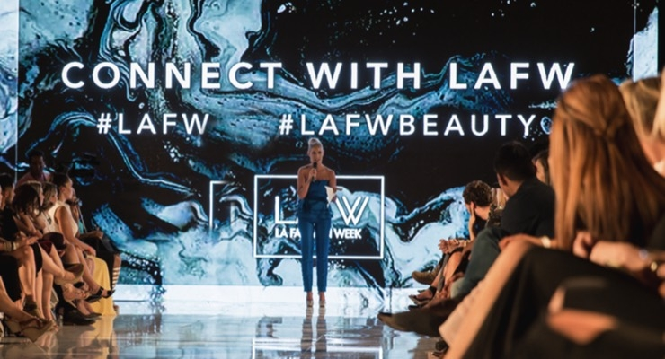 Cosmoprof North America to Collaborate with LA Fashion Week