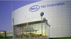 Pall Launches Biotech Business Unit