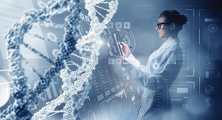 Preparing For Precision Medicine - Contract Pharma