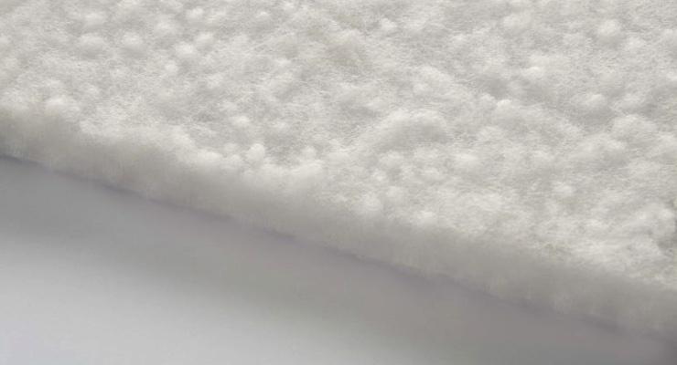 Freudenberg to Present Comfortemp Fiberball Eco